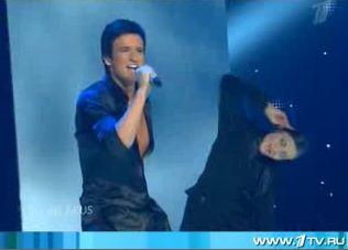 Евровидение 2007 - ИТОГ (фотографии + видео)