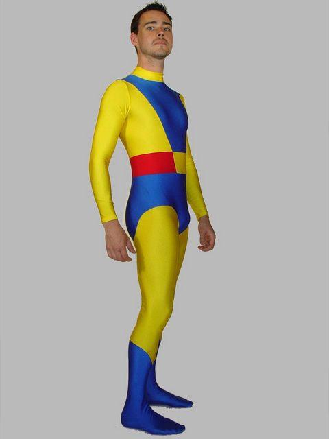 Одежда Супермена (45 фото)