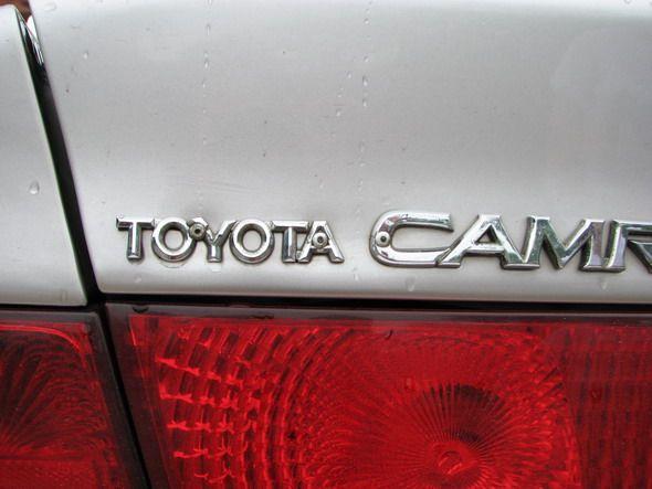 Защита автомобиля от вандалов (11 фото)
