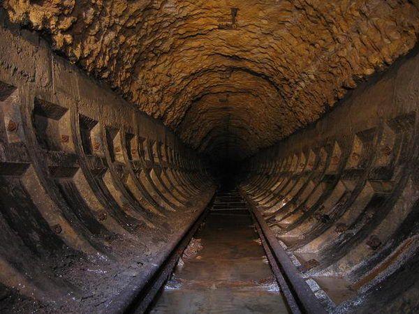 Катакомбы в Одессе (18 фото)