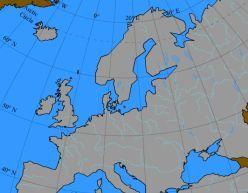 Кто лучше всего знает Европу? Ставим страны на место