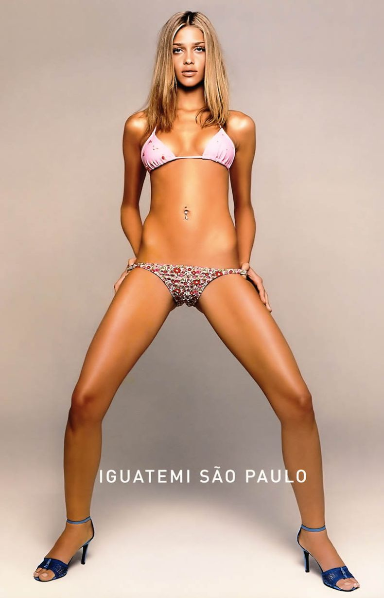 Ana Beatriz Barros (6 Фото)