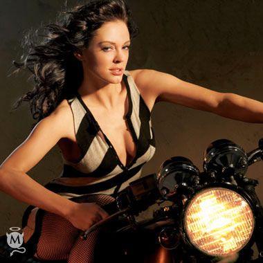 MAXIM 2007 HOT-100 (100  фото)