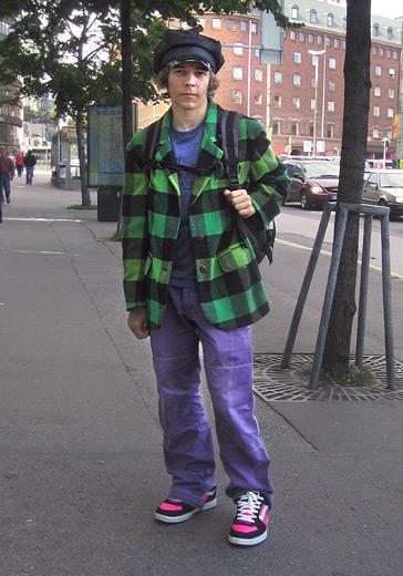 Финская уличная мода (26 фото)