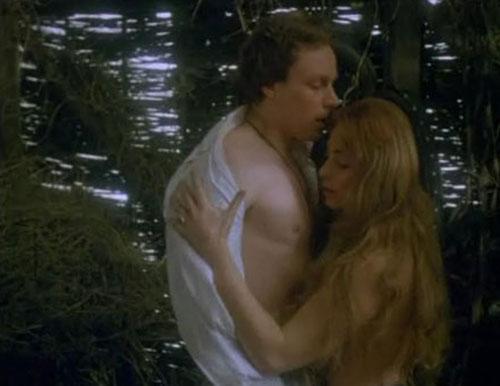 Супер. Секс в советском кино (48 фото) НЮ