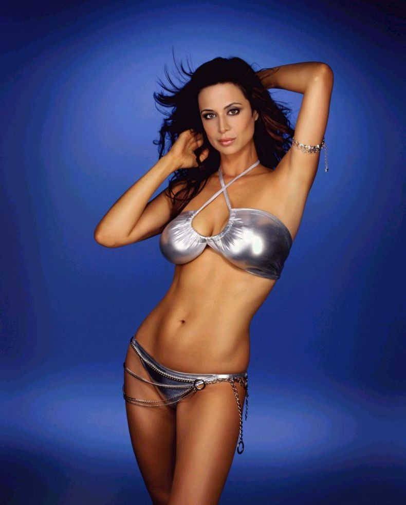 Catherine Bell (5 Фото)