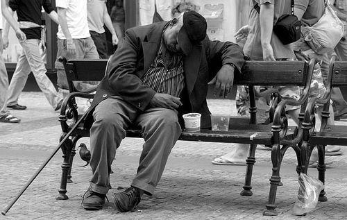Сонное царство или Утро в понедельник ) (110 фото)