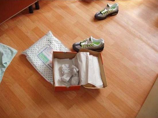 Как распознать китайский Nike ) (6 фото)