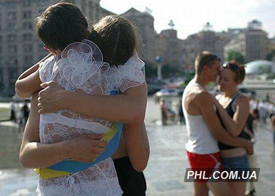 Киевский выпускной '07 (17 фото)