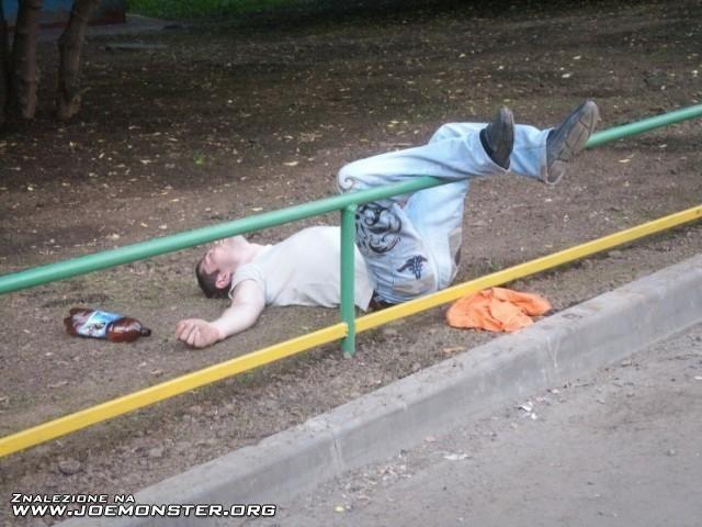 Не пейте столько )) (26 фото)