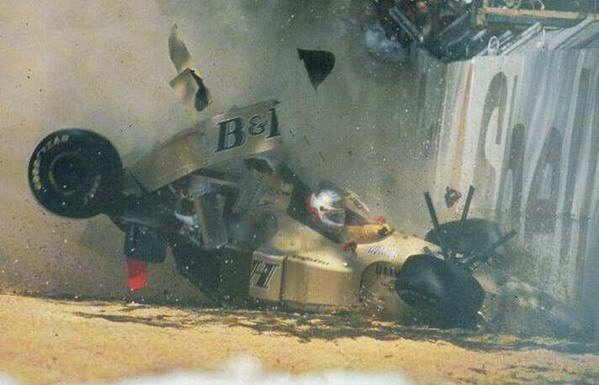 Подборка серьезных происшествий (34 фото)