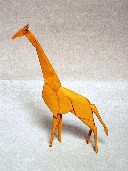 Сложные оригами (54 Фото)