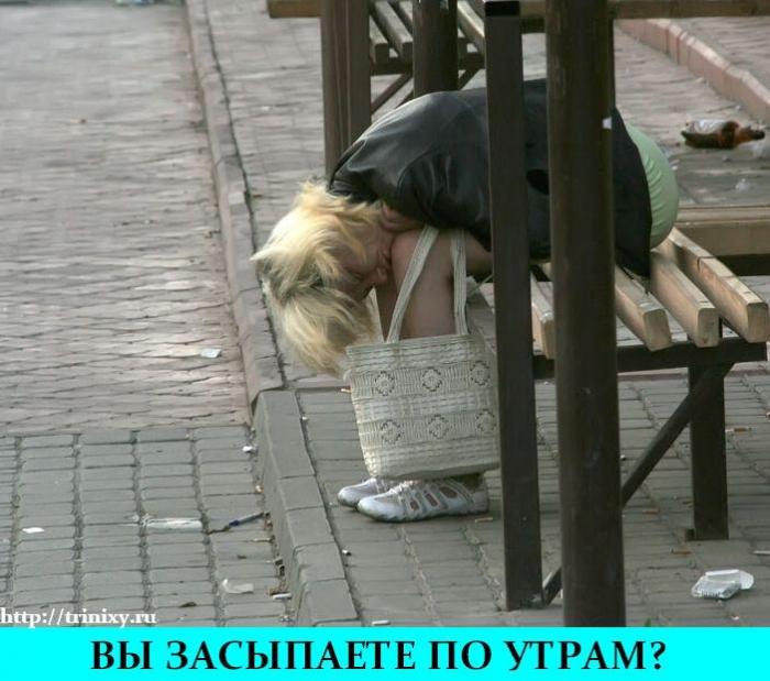 Вы думаете, что у вас плохая работа? (9 картинок)