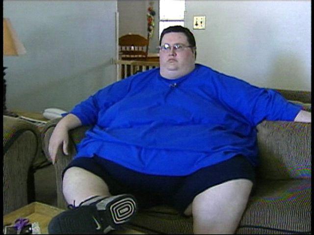 НЕВЕРОЯТНОЕ ПОХУДАНИЕ НА 182 кг (18 фото + 4 видео)