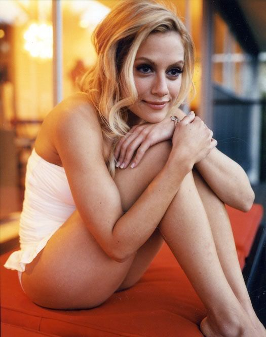 Brittany Murphy (9 Фото)