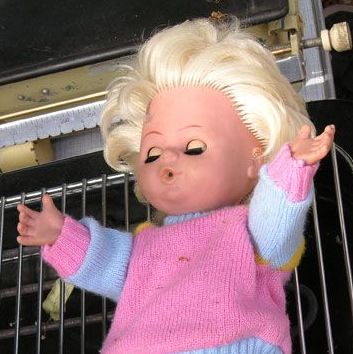 Куклы с пиписьками (2 фото)