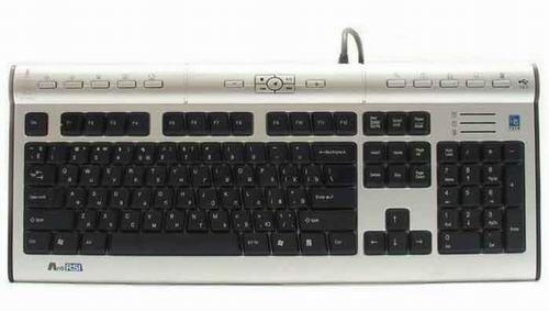 Секреты клавиатуры (5 фото)