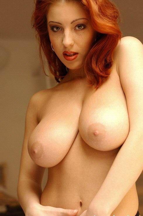 Рыжая с большой натуральной грудью, женщина на приеме у гинеколога секс смотреть онлайн