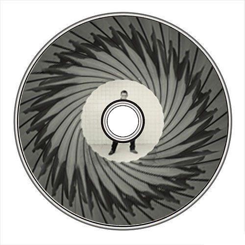 Фотожаба - Обложка компакт-диска (41 работа)