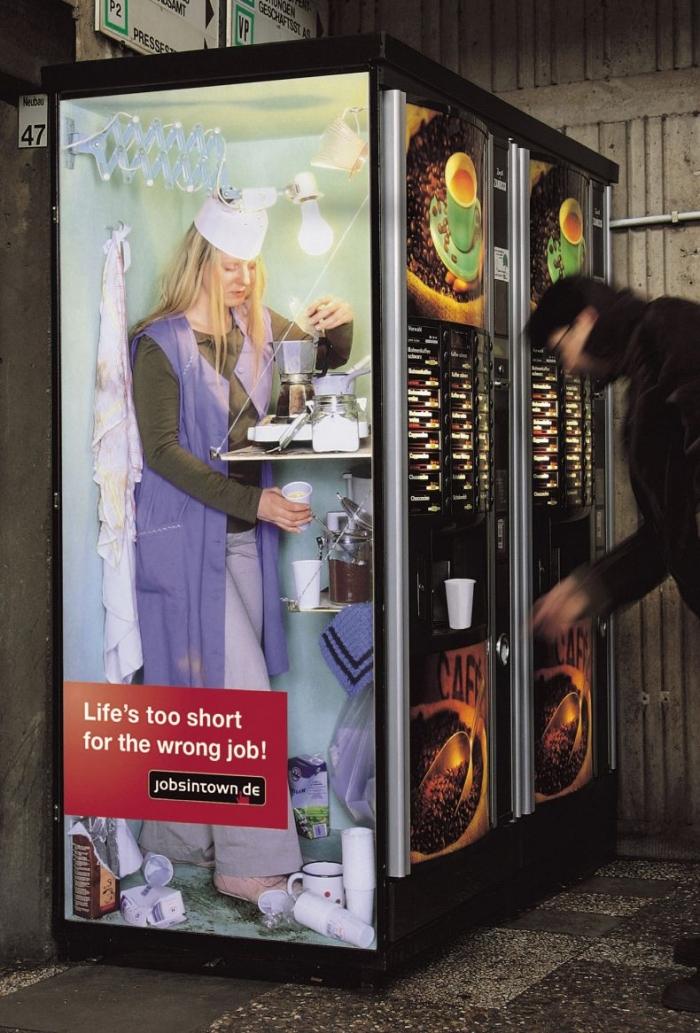 Жизнь слишком коротка для неправильной работы (7 фото)