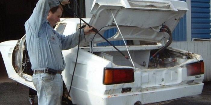 Мастера автотюнинга (65 фото)