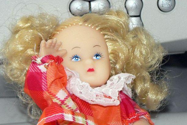 Куклы всякие нужны?