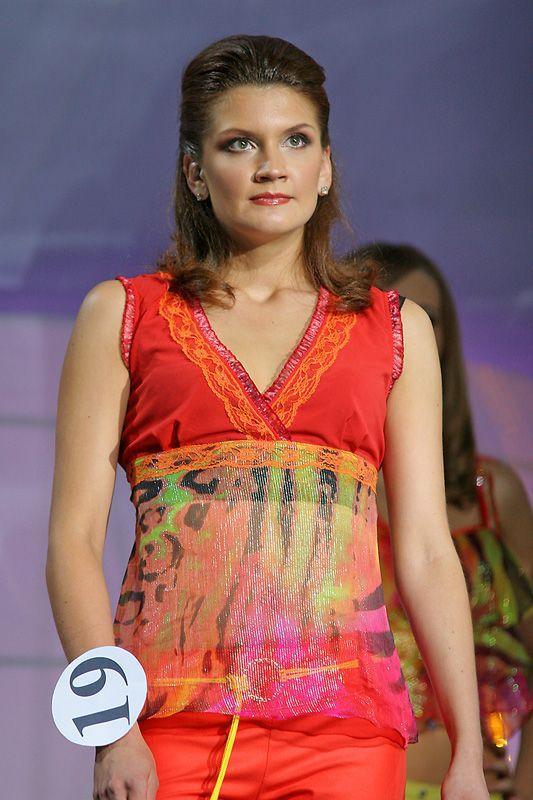 Мисс Москва 2007 (101 фото)