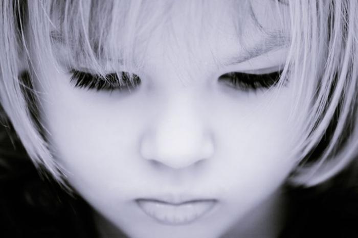 Красивые фотографии детей (56 штук)
