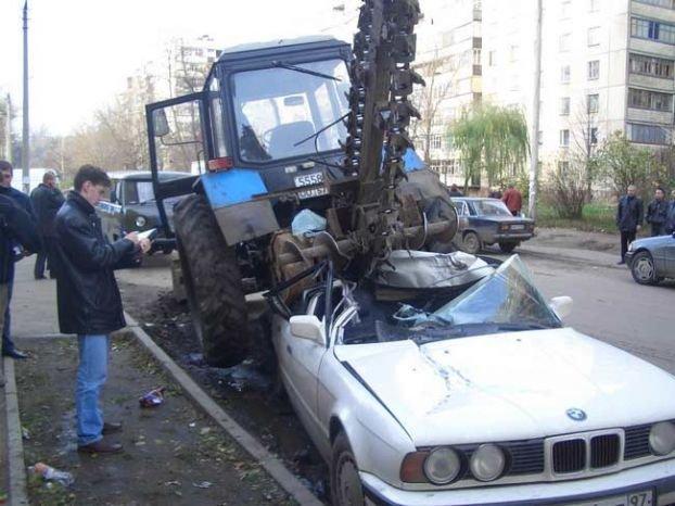 Истребитель BMW (3 фото)