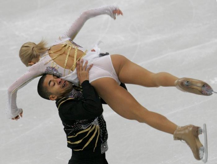 Сексуальный спорт (52 фото)