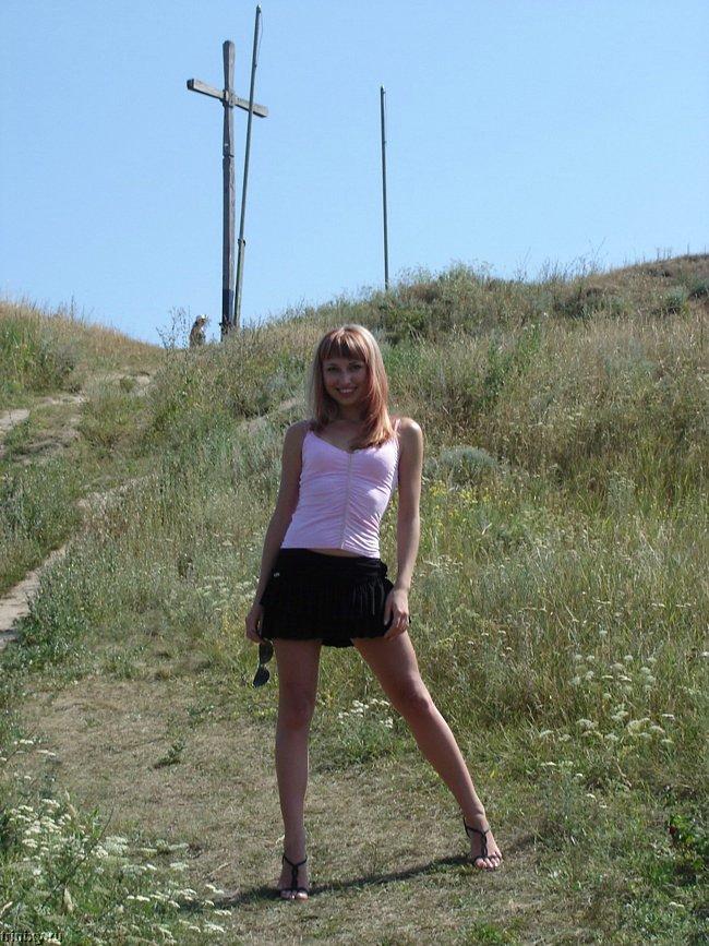 Девушки-блогеры сайта Privet.ru (31 фото)