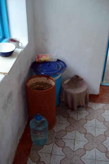 Ужасы отдыха в Керчи глазами очевидца (36 фото)