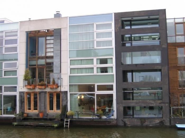 Это Амстердам (9 фото)