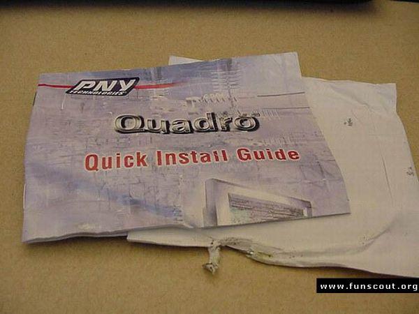 Почему не стоит заказывать видеокарты по почте (19 фото)