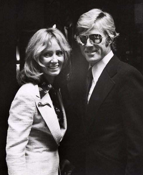 Hollywood 70е годы (17 фото)