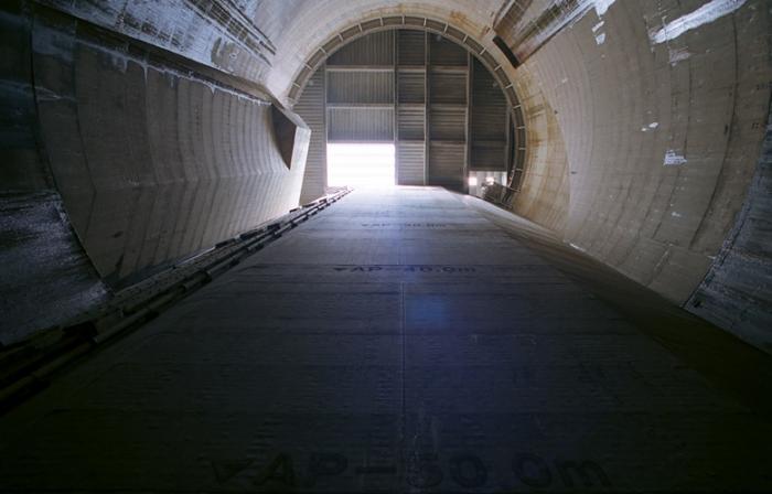 Подземные коллекторы в Японии (16 фото)