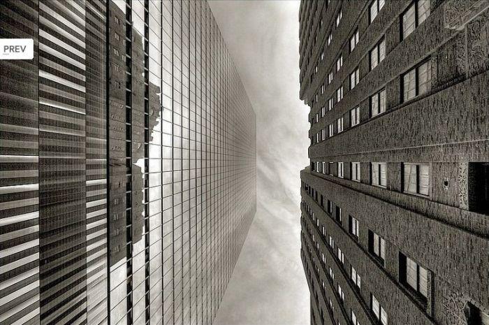 Работы фотографа Arnold Pouteau (10 фото)