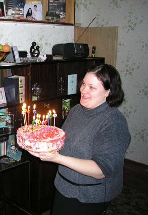 История одной диеты (28 фото)