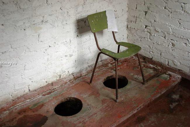 Hi-Tech туалеты (8 фото)