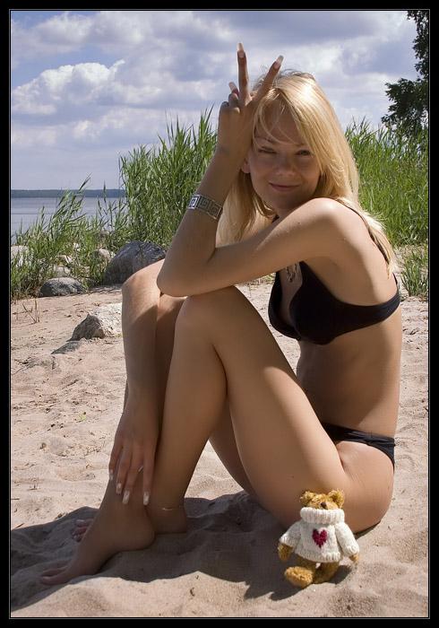 Красавицы ЖЖ (62 фото) НЮ