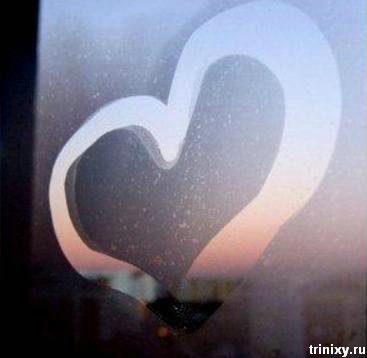 История любви (16 картинок)