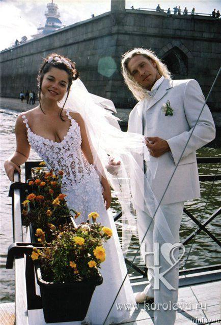 Свадьбы знаменит