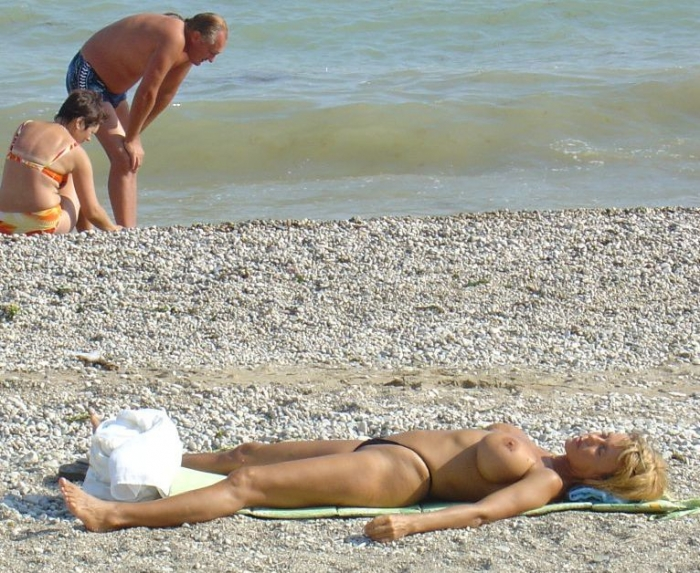 Отдых в Крыму (22 фото) НЮ
