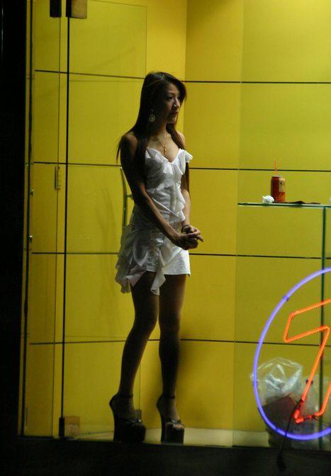 Проститутки Таиланда (31 фото)