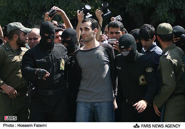 Казнь в Тегеране (14 фото) НЕ ДЛЯ СЛАБОНЕРВНЫХ