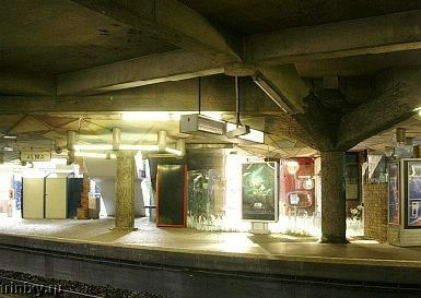 Подземка. Круче не бывает (150 фото)