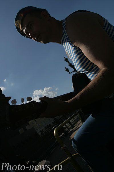 День Десантника 2007. Как это было вчера (49 фото)