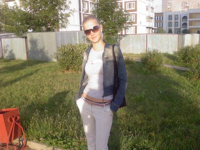 Девушки-блоггеры сайта Liveinternet.ru - 2 (23 фото) НЮ