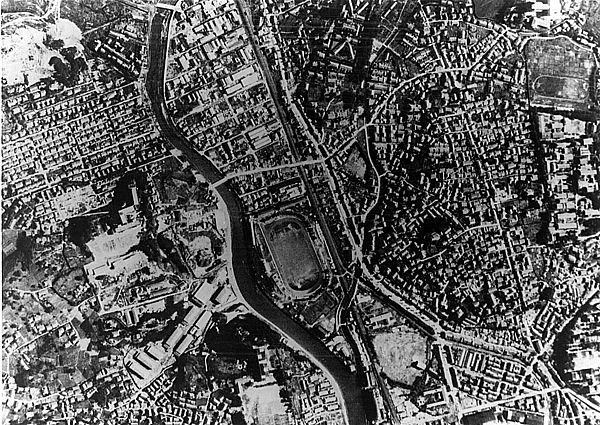 Хиросима и Нагасаки. 62 года назад (36 фото + 2 видео)