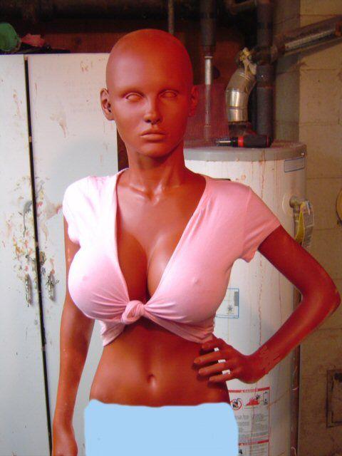 Классная кукла (15 фото)